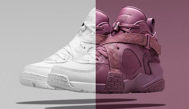 Pigalle x Nike Air Raid - Release Info