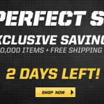 Performance Deals: Huge Sale at Eastbay (The Perfect Score)