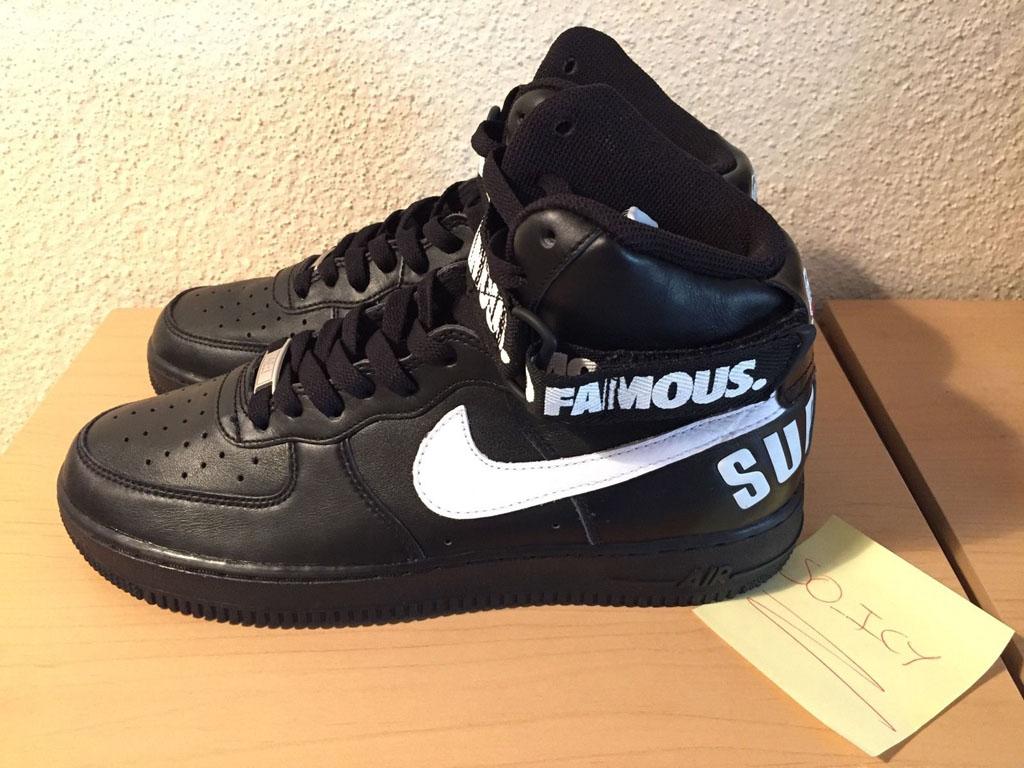 Shoes Like Nike Air Force
