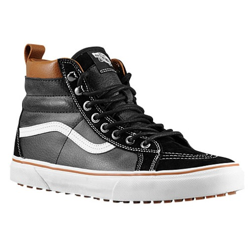 Vans Sk8 Hi 'Mountain Edition' - Available Now @Eastbay 1