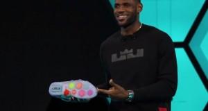 Video: Nike LeBron 12 Event Recap