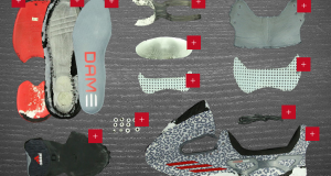 adidas CrazyLight Boost Deconstructed