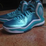 adidas D Rose 5.0 'Teal' – Another Look