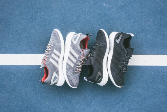 adidas PrimeKnit Pure Boost - Detailed Look + Release Info 1