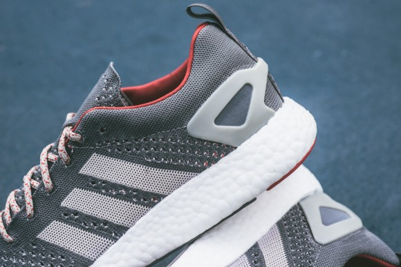 adidas PrimeKnit Pure Boost - Detailed Look + Release Info 15