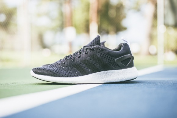 adidas PrimeKnit Pure Boost - Detailed Look + Release Info 2