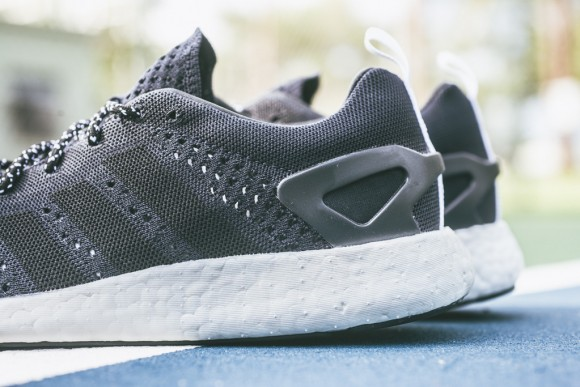 adidas PrimeKnit Pure Boost - Detailed Look + Release Info 5