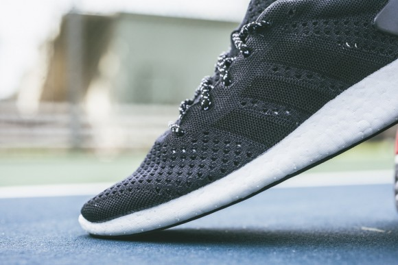adidas PrimeKnit Pure Boost - Detailed Look + Release Info 7