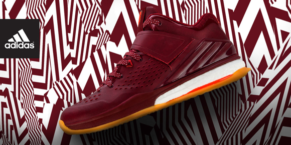 adidas RG3 Energy Boost Trainer 'DMV' - Available Now 1