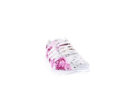 Adidas Flux Smoke Speckle