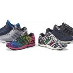 adidas ZX Flux x Italia Independent Collection
