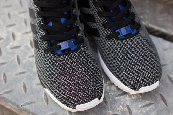 adidas zx flux en soldes