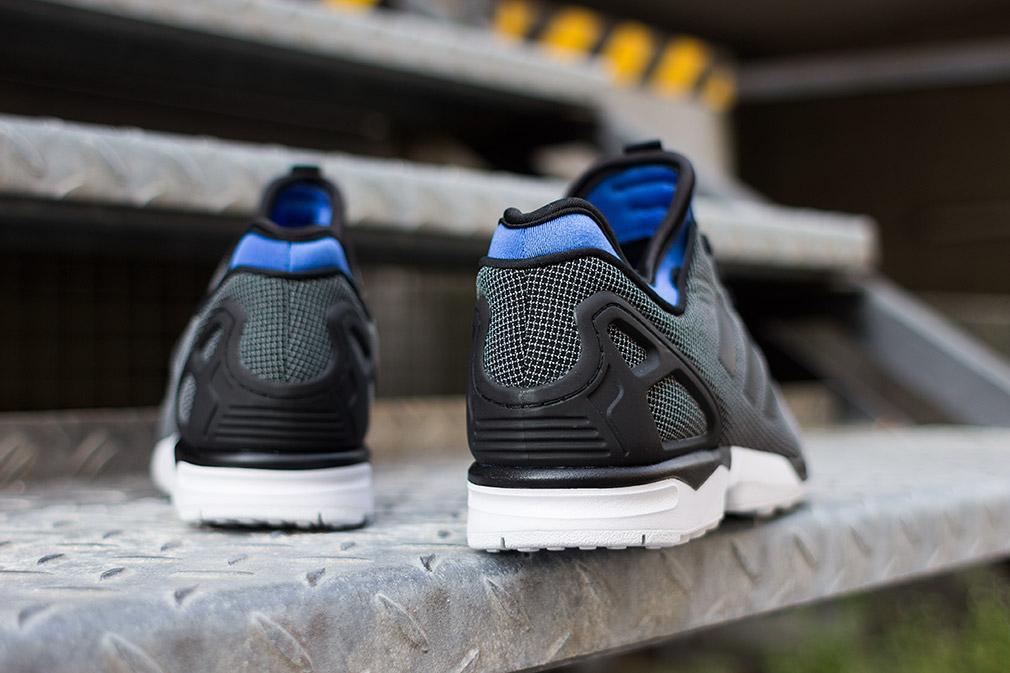 adidas Originals The Team Behind the ZX Flux