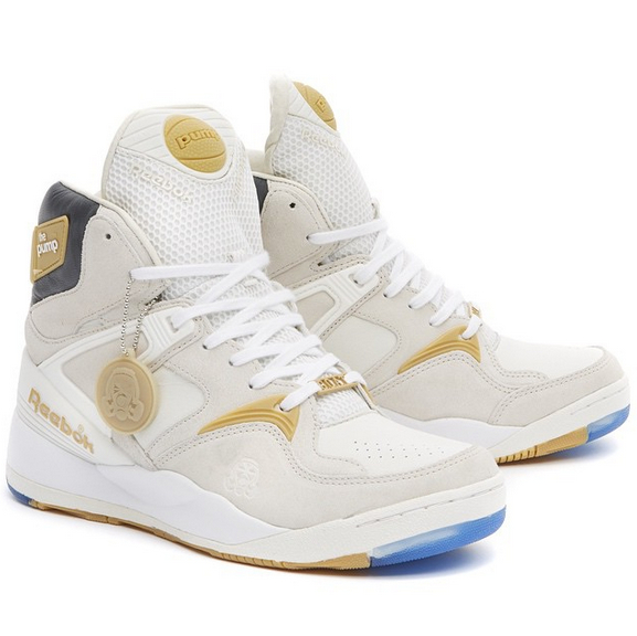 reebok pump 25th for sale
