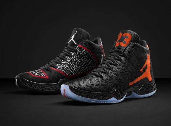 Les Jordan 29 Coloris