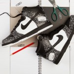 Nike Dunk High PRM QS 'Back to School'