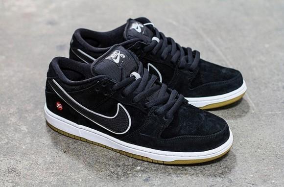 Nike Sb Dunk Low 2016