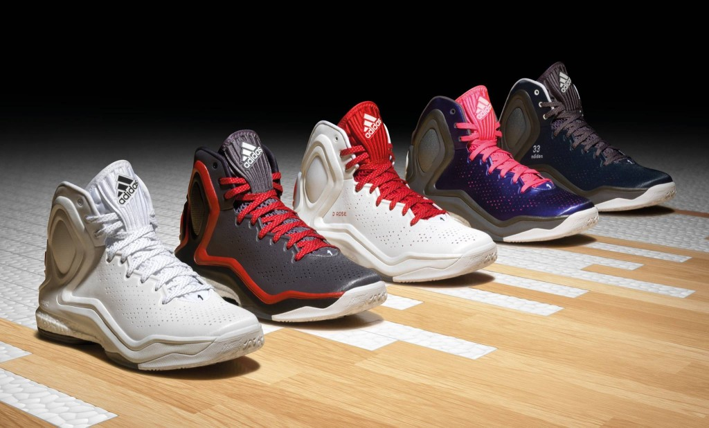 info for d8e84 98e56 ... coupon code for where to buy c191b 0c344 mi adidas d rose 5.0 available  now weartesters ...