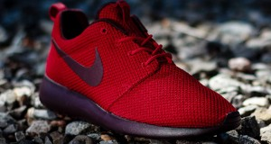 Nike Roshe Run 'Gym Red' – Avaiable Now