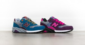New WMNS New Balance 580 Colorways