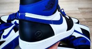 Air Jordan 1 x Fragment – Release Info