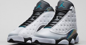 Air Jordan 13 Retro 'Wolf Grey' – Release Information