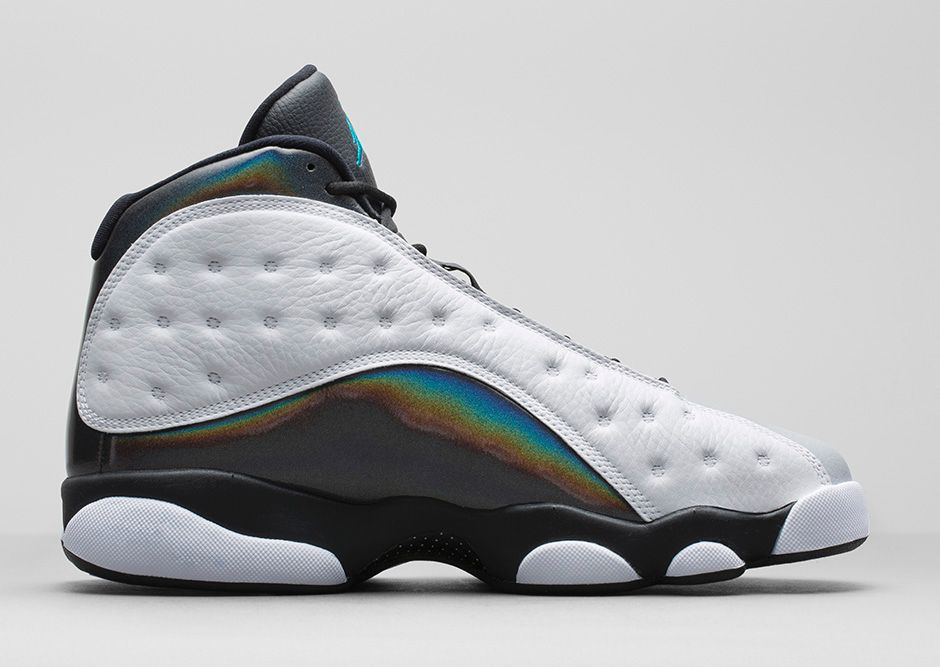 when does air jordan retro 13 come out