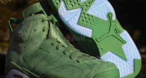 Air Jordan 6 'Cactus'