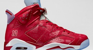 Air Jordan VI 'Slam Dunk' Release Date and Teaser