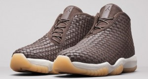Air Jordan Future Premium 'Dark Chocolate' – Available Now