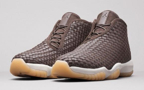 Nike Air Jordan Future Premium 'Dark Chocolate'