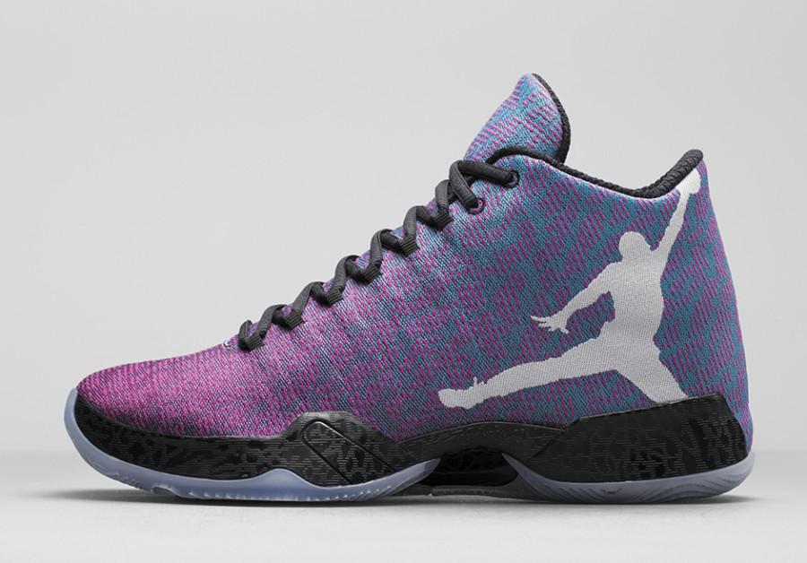 Air Jordan XX9 'Riverwalk' - Official Images + Release ... Jabari Parker Shoes