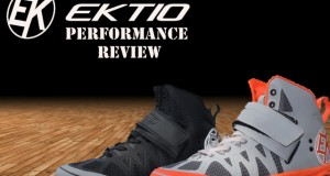 Ektio Alexio Performance Review