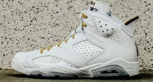Kawhi Leonard's Air Jordan 6 Ring Ceremony PE