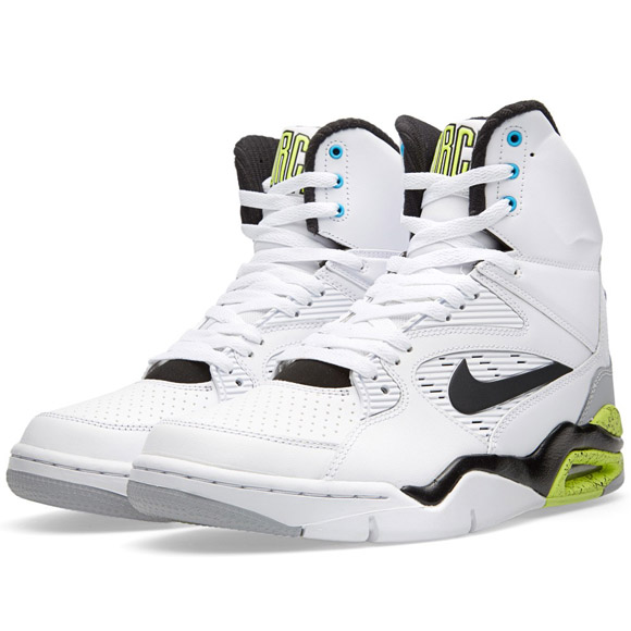 nike air command force pump for sale
