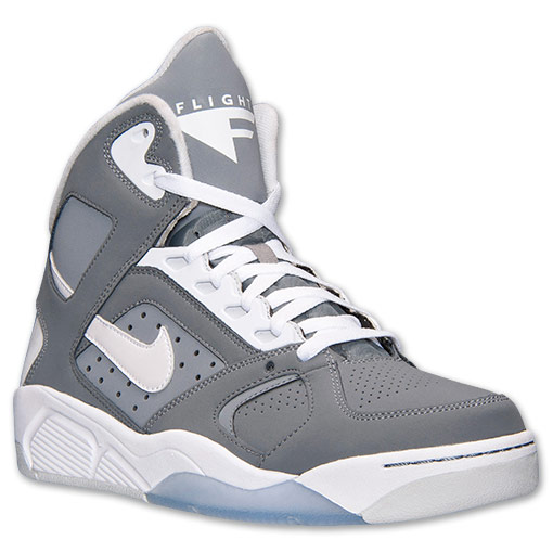 nike flight sneakers