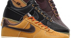 Nike Air Force 1 Low 'Winter Workboot' Pack