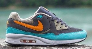 Nike Air Max Light Anthracite/Copper Flash/Bamboo