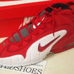 Nike Air Max Penny 1 Retro 'University Red' – Available Now