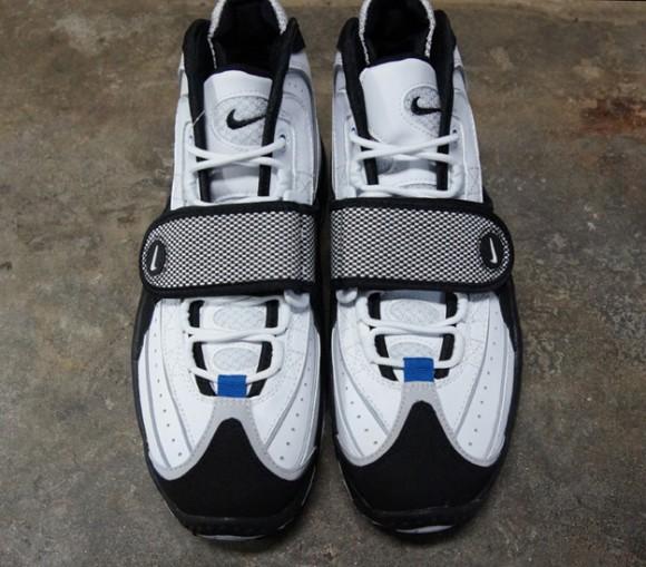 reputable site c7508 c6324 ... Nike-Air-Max-Pro-Streak-White-Black-Silver- ...