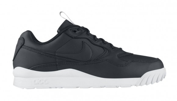 masilla Superioridad Apariencia  Nike Air Wildwood ACG Premium Black/White - WearTesters