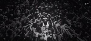Nike Basketball & LeBron James | Together