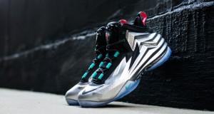 Nike Chuck Posite Metallic Silver/ Black – Release Info