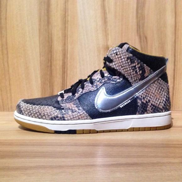 Nike-Dunk-High-SNAKESKIN-2