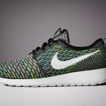 Nike Flyknit Roshe Run 'Multi-Color'2