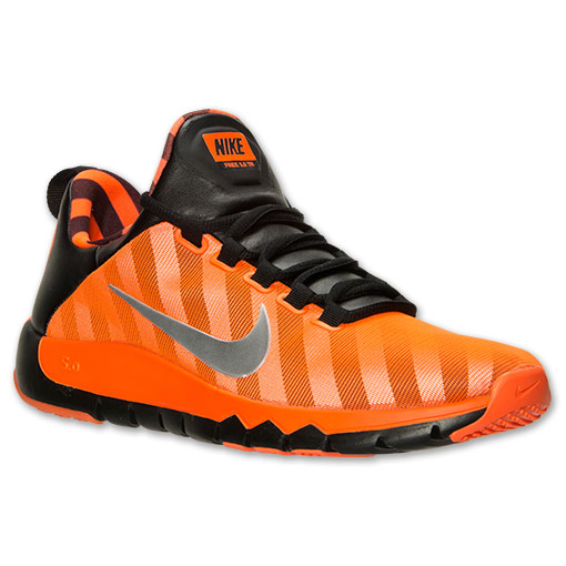Nike Free Trainer 5.0 \u0027Caution\u0027 \u2013 Available Now