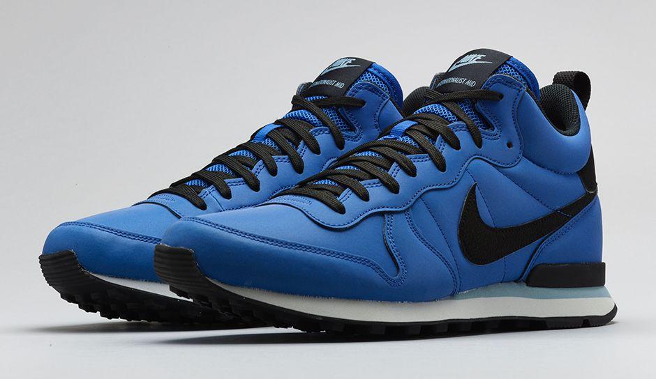 Nike Internationalist Mid-3