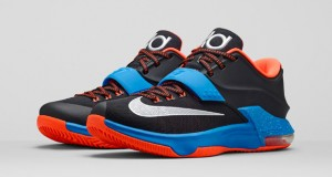 Nike KD 7 'On the Road' – Official Look + Release Info