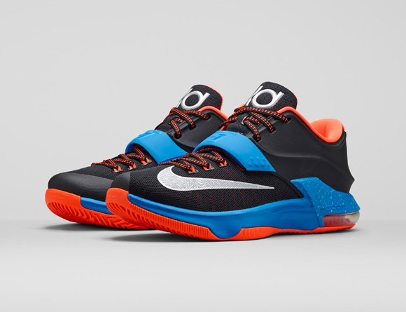 Online Nike KD 7 Cheap sale On the Road . 2b9218d8cabe