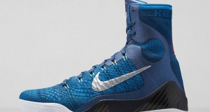 Nike Kobe 9 Elite 'Brave Blue' – Available Now